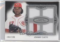 Johnny Cueto /199
