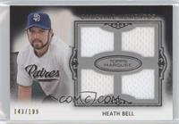 Heath Bell /199