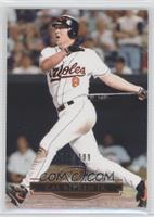 Cal Ripken Jr. /199