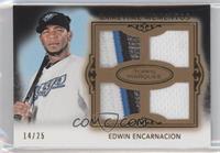 Edwin Encarnacion /25