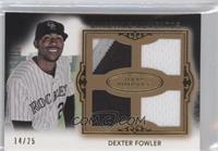 Dexter Fowler /25