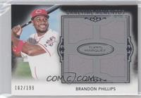 Brandon Phillips /199