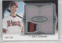 Kelly Johnson /199