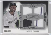 Dexter Fowler /199