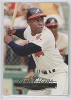 Hank Aaron /99