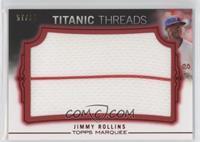 Jimmy Rollins /66
