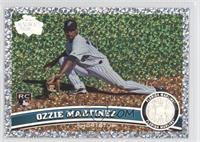 Ozzie Martinez