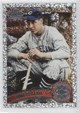 2011 Topps Platinum Diamond Anniversary #355.2 - Bob Feller (Legends)