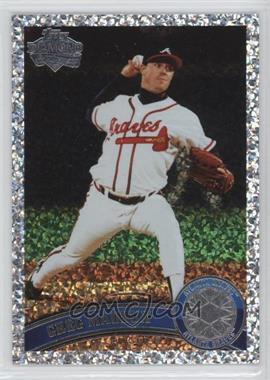 2011 Topps Platinum Diamond Anniversary #505.2 - Greg Maddux (Legends)