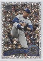 Sandy Koufax (Legends)