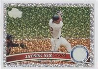 Jayson Nix