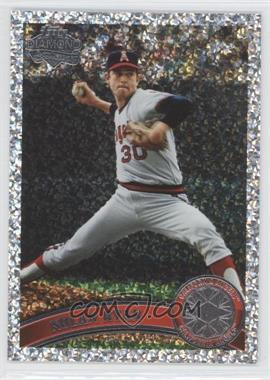 2011 Topps Platinum Diamond Anniversary #626.2 - Nolan Ryan (Legends)