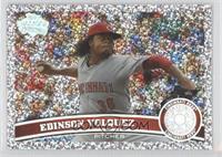 Edinson Volquez