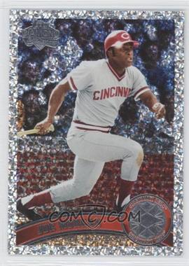 2011 Topps Platinum Diamond Anniversary #630.2 - Joe Morgan (Legends)