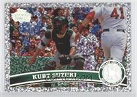 Kurt Suzuki