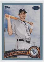 Nick Castellanos /309