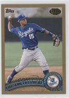 Cheslor Cuthbert /50