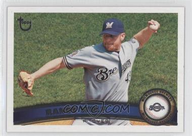 2011 Topps Target [Base] Throwback #14 - Randy Wolf