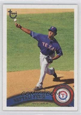 2011 Topps Target [Base] Throwback #6 - Neftali Feliz