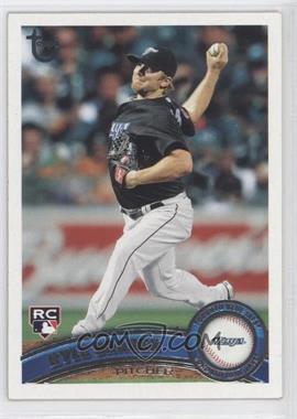 2011 Topps Target [Base] Throwback #70 - Kyle Drabek