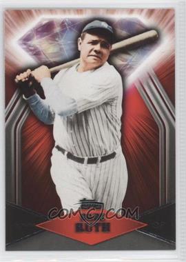 2011 Topps Target Red Diamond #RDT1 - Babe Ruth
