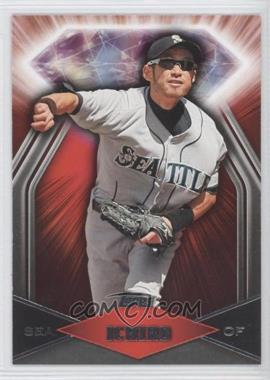 2011 Topps Target Red Diamond #RDT13 - Ichiro Suzuki