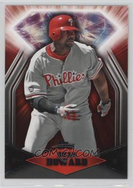 2011 Topps Target Red Diamond #RDT18 - Ryan Howard