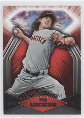 2011 Topps Target Red Diamond #RDT25 - Tim Lincecum