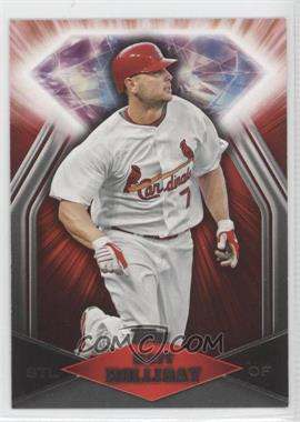 2011 Topps Target Red Diamond #RDT28 - Matt Holliday