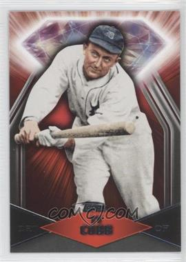 2011 Topps Target Red Diamond #RDT3 - Ty Cobb