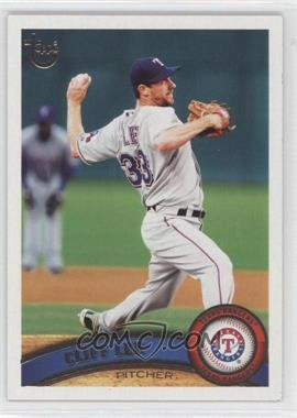 2011 Topps Target Throwback #103 - Cliff Lee