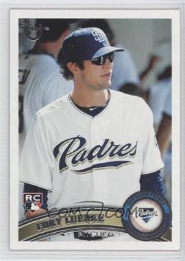 2011 Topps Target Throwback #193 - Cory Luebke