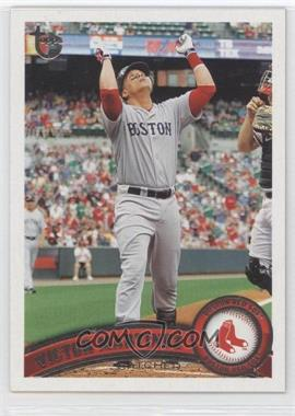2011 Topps Target Throwback #218 - Victor Martinez