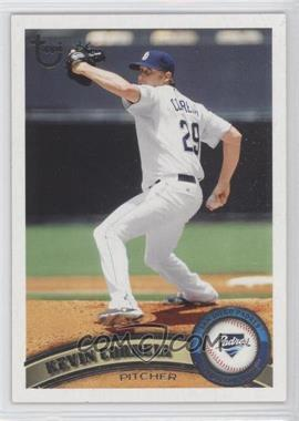 2011 Topps Target Throwback #47 - Kevin Correia