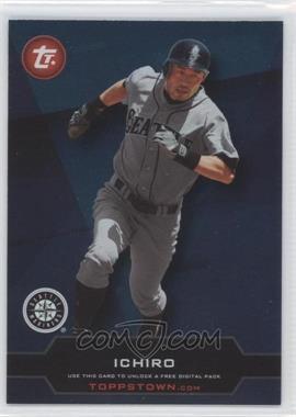 2011 Topps Ticket to Toppstown.com #TT-20 - Ichiro Suzuki
