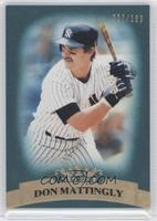 Don Mattingly /199