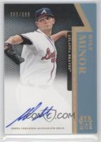 Mike Minor /699