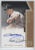 Chris Sale /25