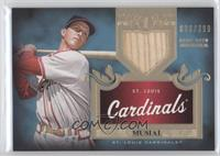 Stan Musial /399