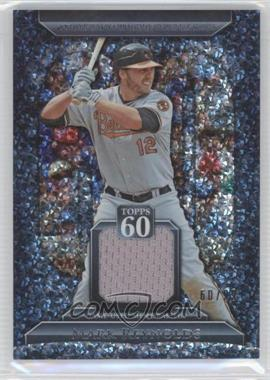 2011 Topps Topps 60 Diamond Anniversary Relics #T60R-MR - Mark Reynolds /99