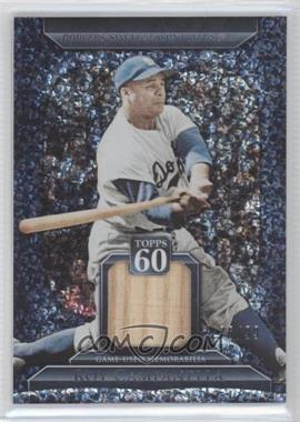 2011 Topps Topps 60 Diamond Anniversary Relics #T60R-RC - Roy Campanella /99