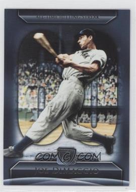 2011 Topps Topps 60 #T60-101 - Joe DiMaggio