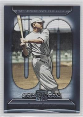 2011 Topps Topps 60 #T60-108 - Babe Ruth