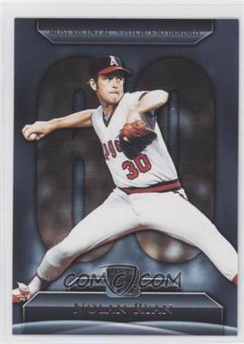 2011 Topps Topps 60 #T60-115 - Nolan Ryan