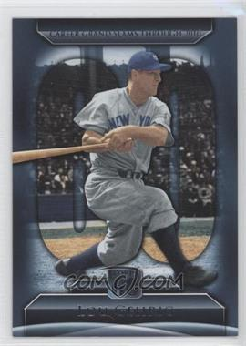 2011 Topps Topps 60 #T60-130 - Lou Gehrig