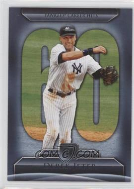 2011 Topps Topps 60 #T60-26 - Derek Jeter
