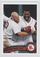 Boston Red Sox Team /1