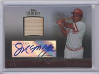 Joe Morgan /5