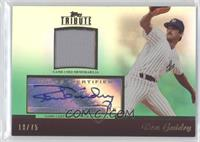 Ron Guidry /75