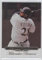 Prince Fielder /10